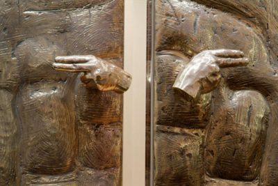 Door to your Dreams - Almenar, Lleida, España - Instalaciones y Encargos - Lorenzo Quinn