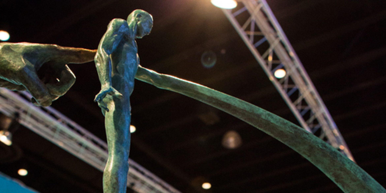 Art Palm Beach - Fairs and Exhibitions - Lorenzo-Quinn