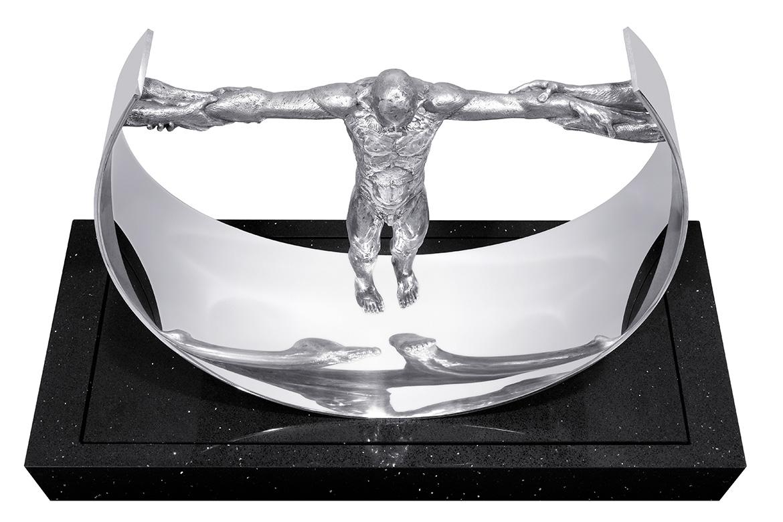 Choices - Sculptures - Lorenzo Quinn