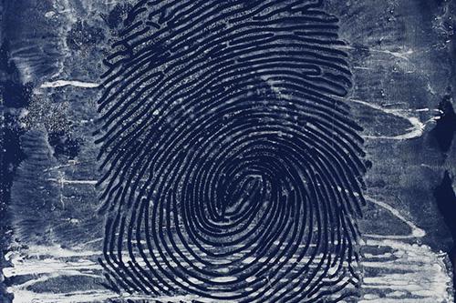 FPL0001 - Fingerprints - Lorenzo Quinn