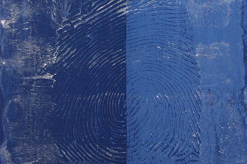 FPL0002 - Fingerprints - Lorenzo Quinn