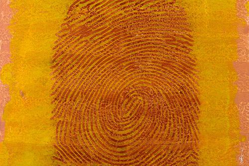 FPL0004 - Fingerprints - Lorenzo Quinn