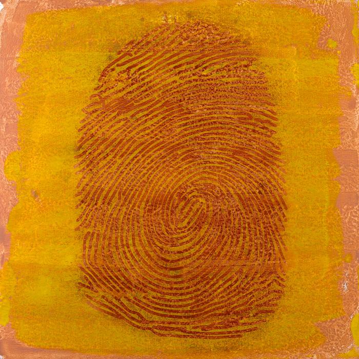 FPL0004, Fingerprints - Lorenzo Quinn