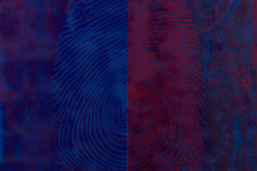 FPL0006 - Fingerprints - Lorenzo Quinn