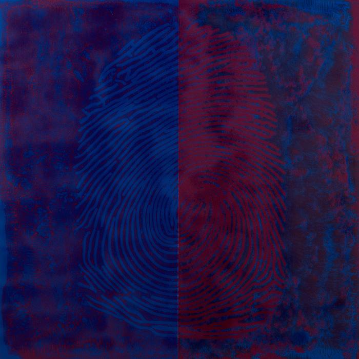 FPL0006, Fingerprints - Lorenzo Quinn