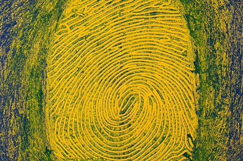 FPL0009 - Fingerprints - Lorenzo Quinn