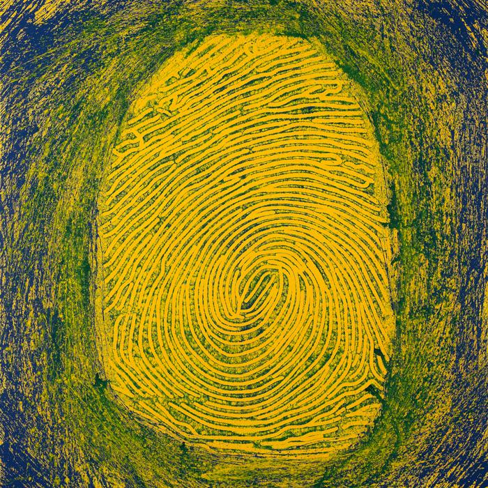 FPL0009, Fingerprints - Lorenzo Quinn