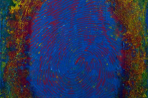 FPL0010 - Fingerprints - Lorenzo Quinn