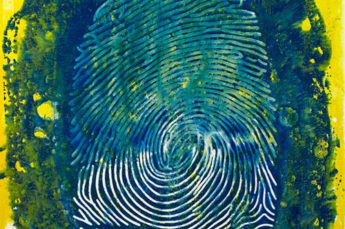 FPL0011 - Fingerprints - Lorenzo Quinn