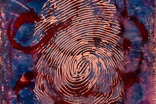 FPL0012 - Fingerprints - Lorenzo Quinn