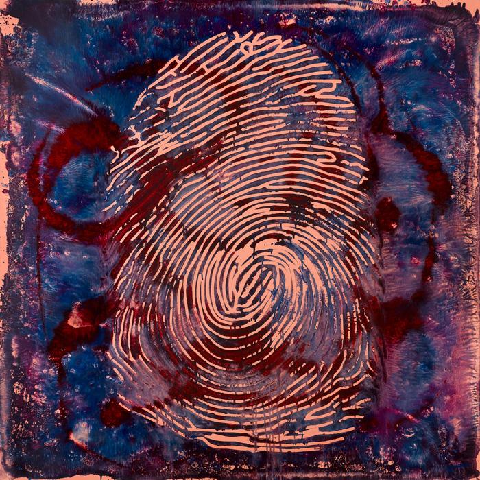 FPL0012, Fingerprints - Lorenzo Quinn