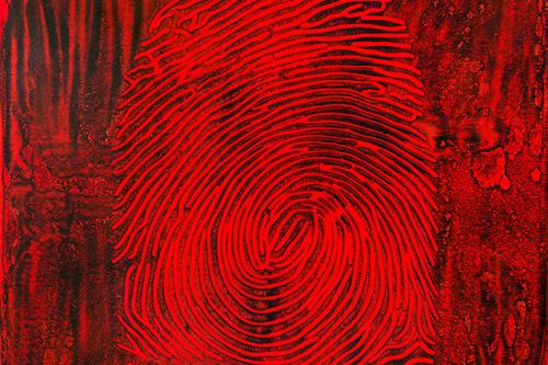 FPL0017 - Fingerprints - Lorenzo Quinn