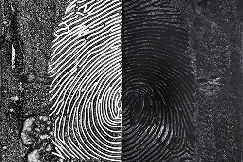 FPL0019 - Fingerprints - Lorenzo Quinn