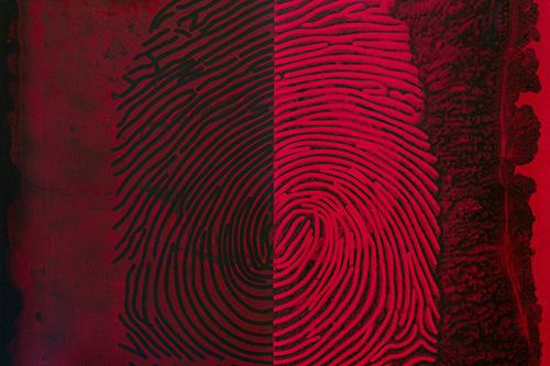 FPL0020 - Fingerprints - Lorenzo Quinn