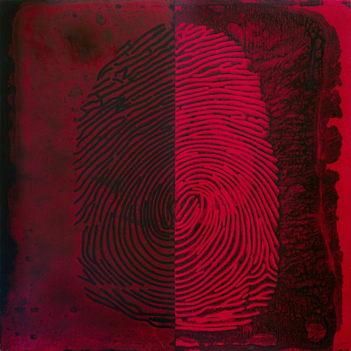 FPL0020, Fingerprints - Lorenzo Quinn