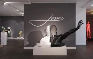 Exposiciones y Eventos - Lorenzo Quinn