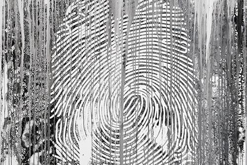 FPL0018 - Fingerprints - Lorenzo Quinn