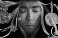 Lorenzo's Dreams - Prints - Lorenzo Quinn
