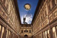 New Uffizi - Fotocuadros - Lorenzo Quinn
