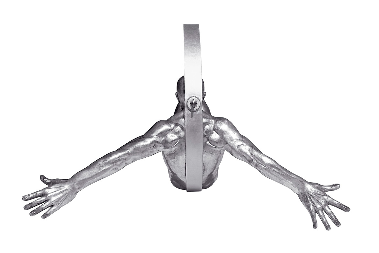 Volare Hanging, Aluminium - Sculptures - Lorenzo Quinn