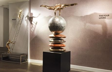 Possibilita - Halcyon Gallery - Londres - Abril-Junio-2019 - Eventos y Exposiciones - Lorenzo-Quinn