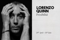 Possibilita-Halcyon Gallery - London - April-June-2019 - Fairs and Exhibitions - Lorenzo-Quinn