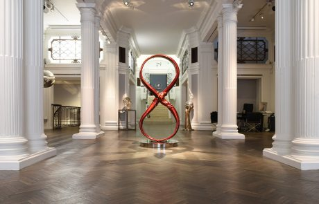 Love - London, UK -June to September 2021 - Fairs and Exhibitions - Lorenzo Quinn